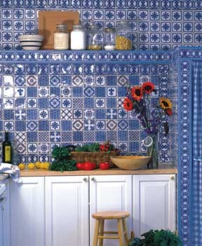 Giverny traditional-kitchen
