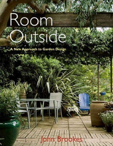 Room Outside: A New Approach to Garden Design books