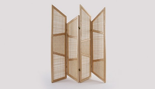 Eclectic Screens And Room Dividers by Mondo Collection