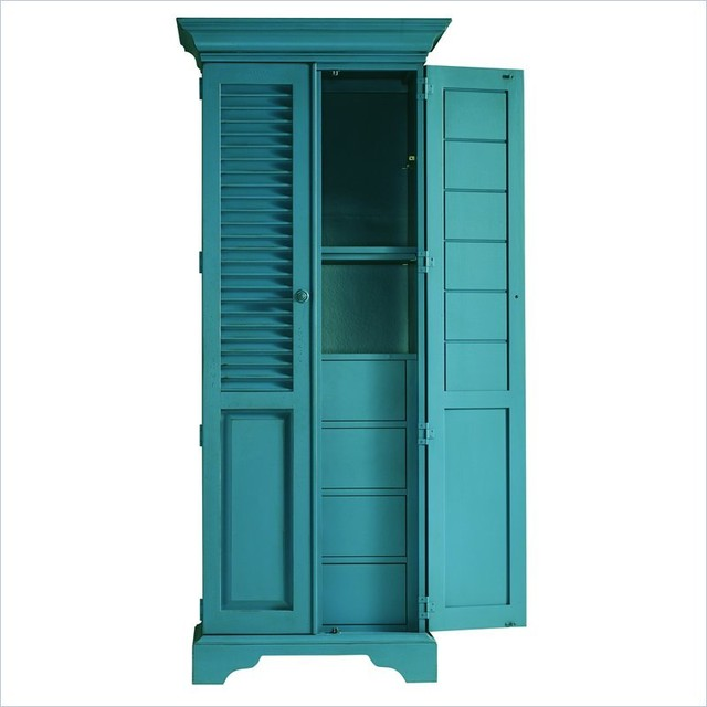 Coastal Living by Stanley Furniture Utility Cabinet bookcases cabinets ...