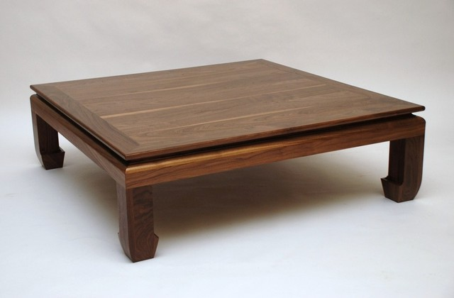 Asian Coffee Tables