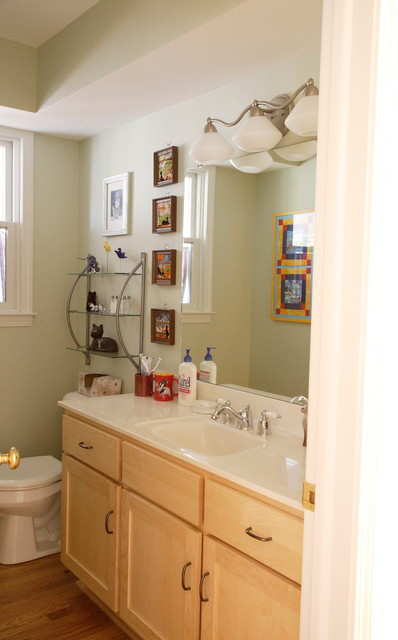 Fawn Lane Remodeling traditional-bathroom