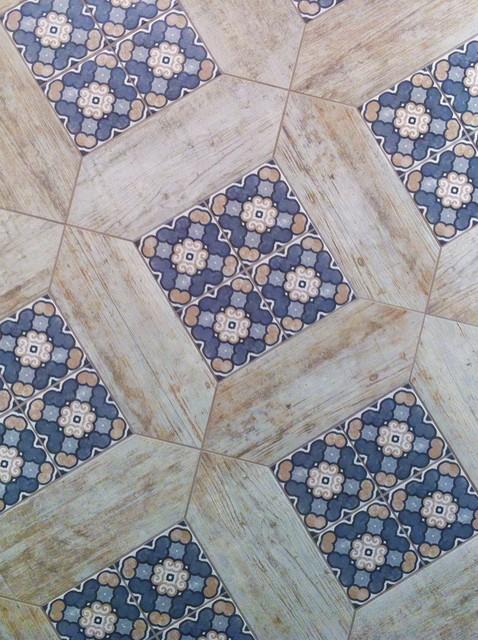 Natucer tiles - CERSAIE Bologna, Italy 2013