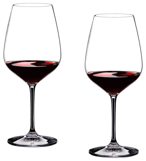 Riedel vinum extreme cabernet glasses set of