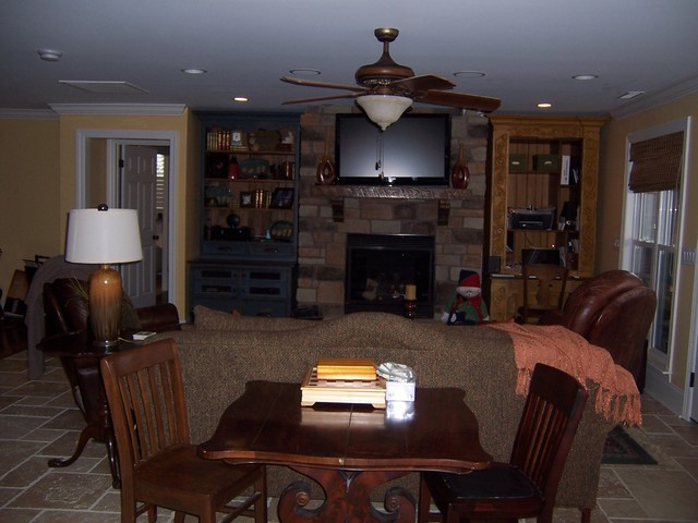 Projects 2003-2012 eclectic-family-room