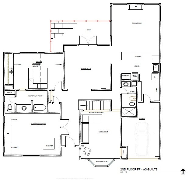 how to use houzz floor plan