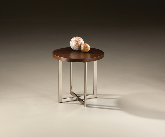 eXport Accent Table from Thayer Coggin modern-side-tables-and-end-tables