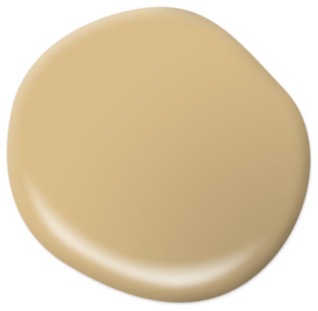 Honey Bun Paint Color