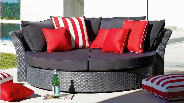 Harvey Norman Outdoor Living Source Daybed Banishbags. Harvey Norman Wicker  Outdoor Furniture ... Part 56