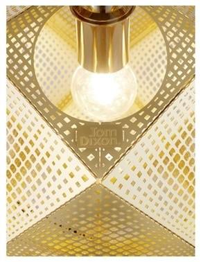 Etched Pendant modern-pendant-lighting