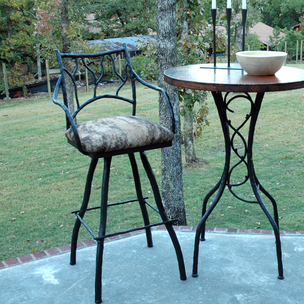 Branches Bar Stool & Counter Stool eclectic-bar-stools-and-counter-stools