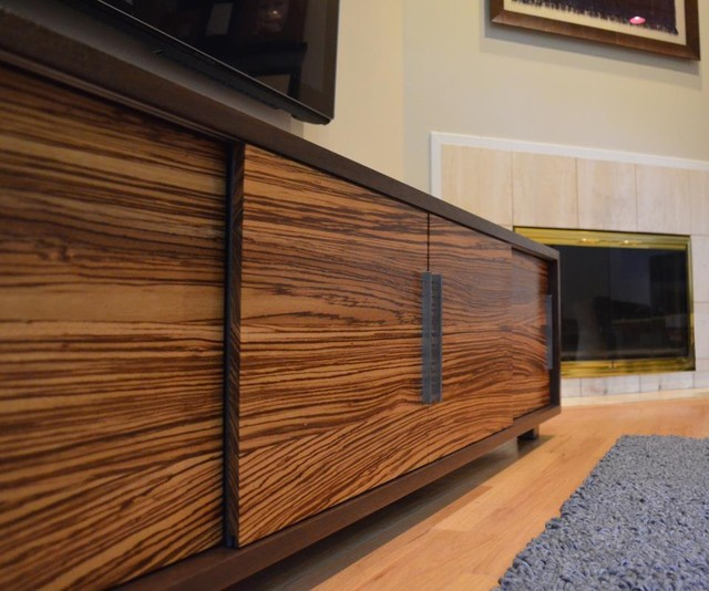 Symanski Media Console modern-entertainment-centers-and-tv-stands