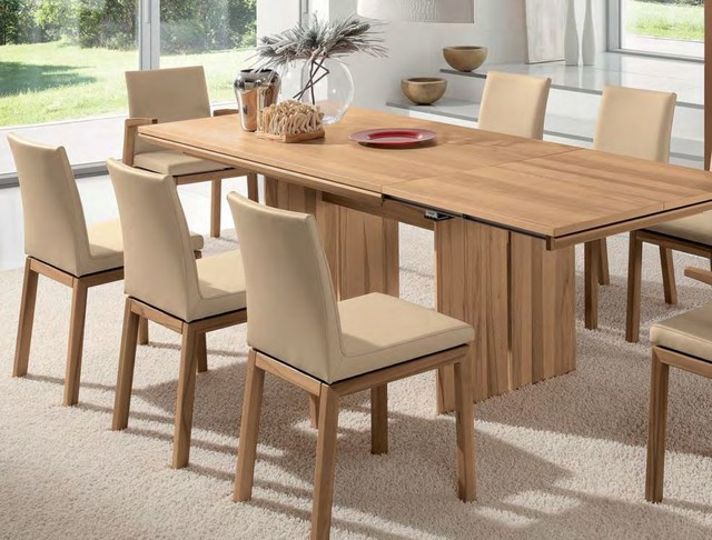 Bologna Dining Table Woessner Modern Dining Tables Miami By The Colle