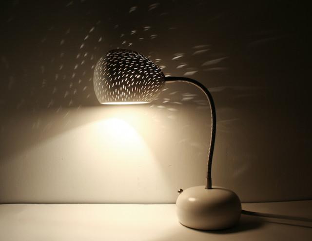 Porcupine Desk Lamp - Modern - Desk Lamps - by Supermarket
