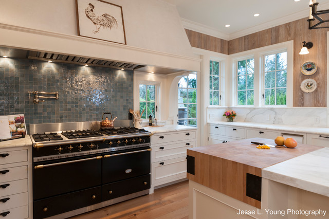 Photography For Designers Architects And Builders Traditional Kitchen