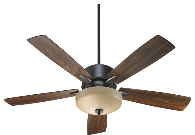 "Quorum Lighting Ashlar 52"" Transitional Ceiling Fan X-599-52525 transitional-ceiling-fans"