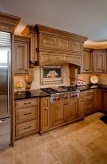 Custom Kitchen Design Holland Pa Traditional