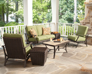 Pembrey collection for Outdoor furniture austin