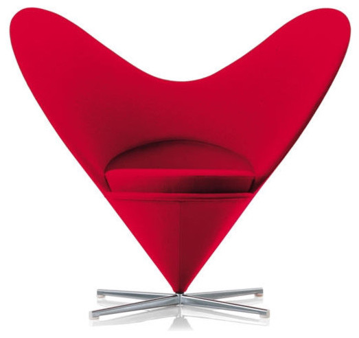 Modern Living Room Chairs by smow