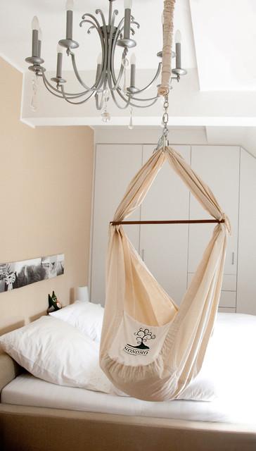 NONOMO Baby Crib mediterranean-baby-bedding