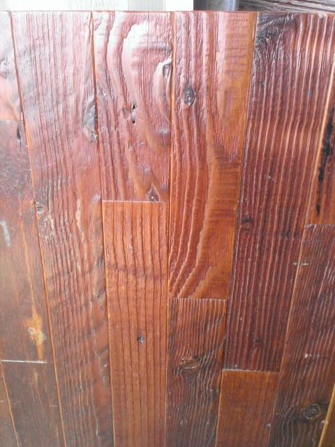 Reclaimed Wood Floors hardwood-flooring