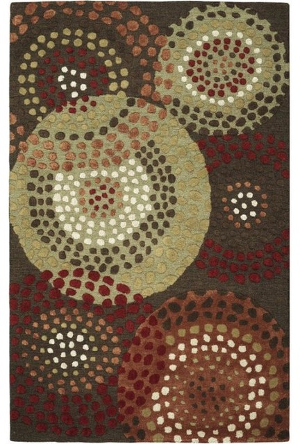 Tally Area Rug traditional-rugs