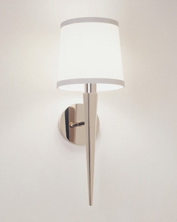 Sconce Height In Bathroom - Home Design