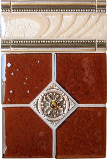 Classic Collection traditional-tile
