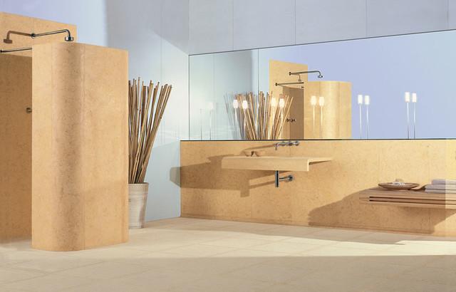 HANS THYGE RAUNKJAER Collection YO&ME bath-products