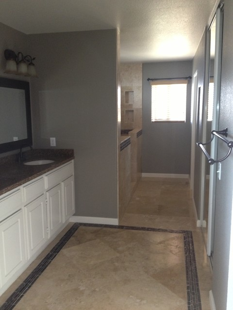 General Remodel in Victorville traditional