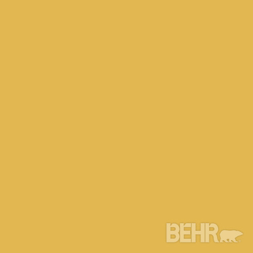 behr paint color yellow gold 360d 6 modern paint by