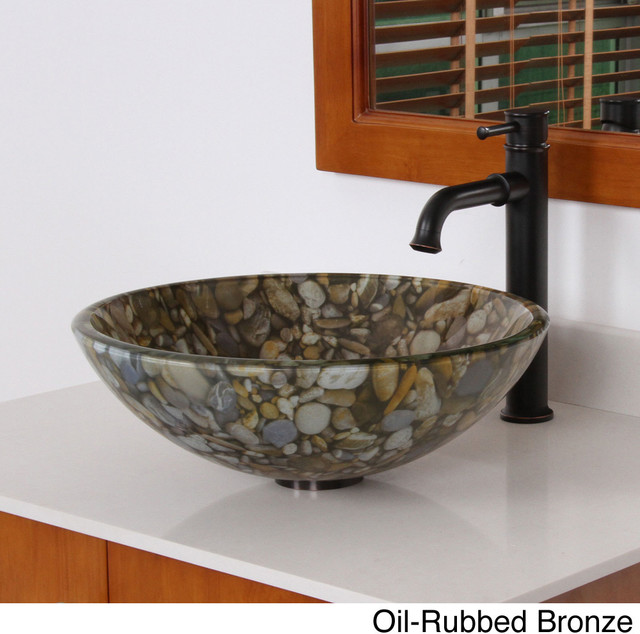 Sink Rocks Bathroom : All Products / Bath / Bathroom Sinks