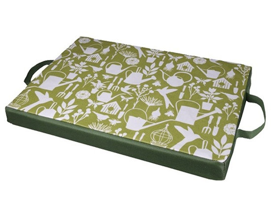Greenhouse Garden Kneeling Pad -