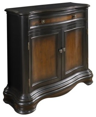 Pulaski Accents Timeless Classics Hall Chest - Gallant modern-indoor-pub-and-bistro-tables