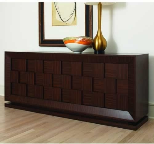 Global Views Quad Block Chest traditional-dressers-chests-and-bedroom-armoires