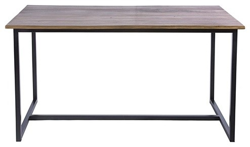Aptos Dining Table contemporary-dining-tables