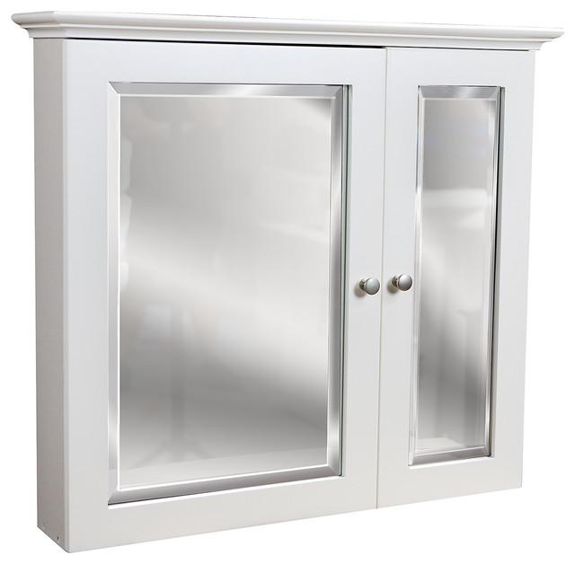 ... Medicine Cabinet - Contemporary - Medicine Cabinets - by Overstock.com