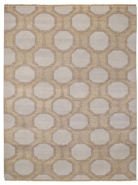 Laurel rug in Wheat rugs