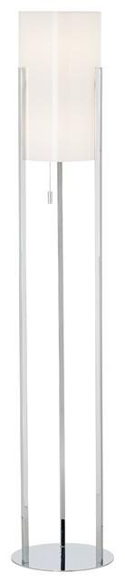 Contemporary Super Streak Tier Floor Lamp contemporary-floor-lamps