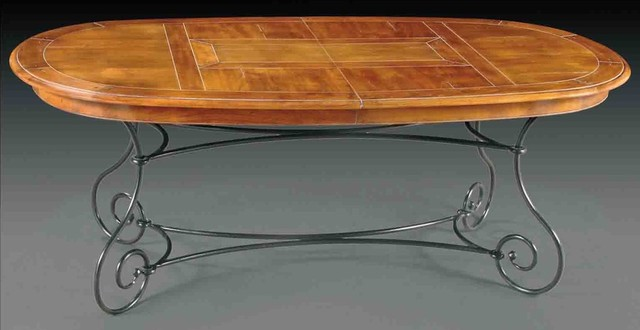 Dasras - Handmade French tables traditional