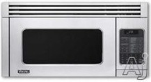 Viking Over-the-Range Microwave Oven contemporary-microwave-ovens