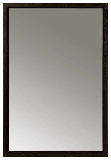 Porcher Solutions™ Mirror modern-bathroom-mirrors
