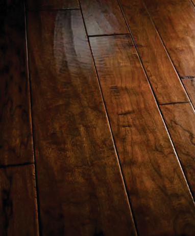 California Classics Fine Hardwood Floors - Hardwood Flooring - san