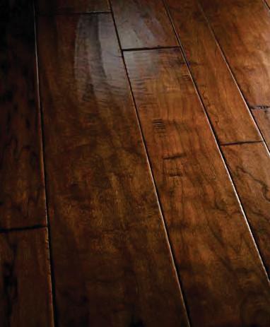 California Classics Fine Hardwood Floors hardwood-flooring