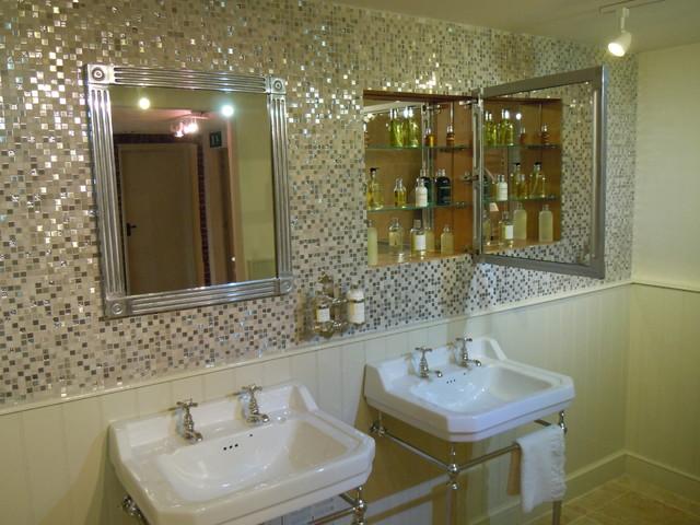 Chadder Showroom Bathroom Cabinets And Shelves London