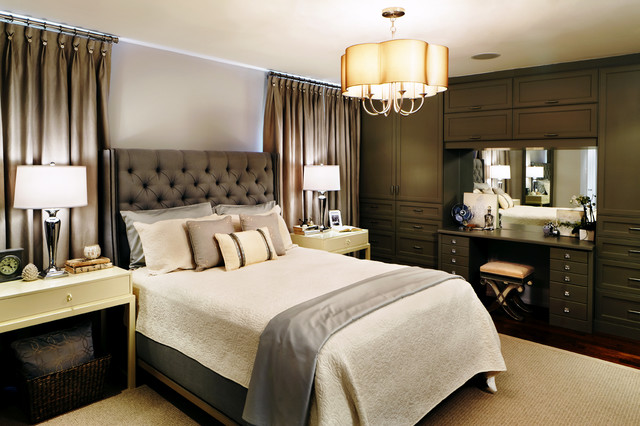 suite dreams modern bedroom toronto by sealy