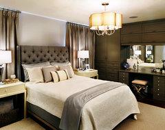 Suite Dreams modern-bedroom