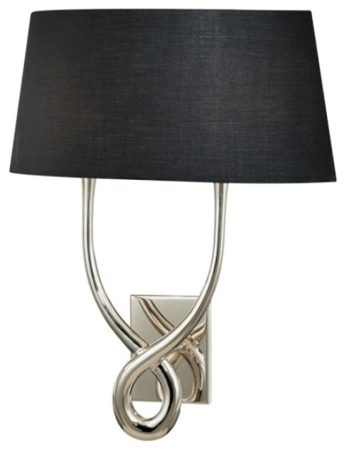 Kovacs Wall Sconces : George Kovacs 2-Light Wall Sconce - Contemporary - Wall Sconces - by LBC Lighting