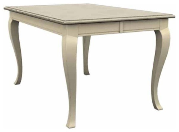 Broyhill Furniture - Color Cuisine Butterfly Extension Table - 5207-121 contemporary-dining-tables