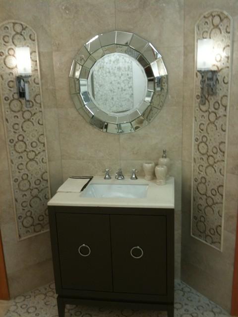 Lederman contemporary-bathroom